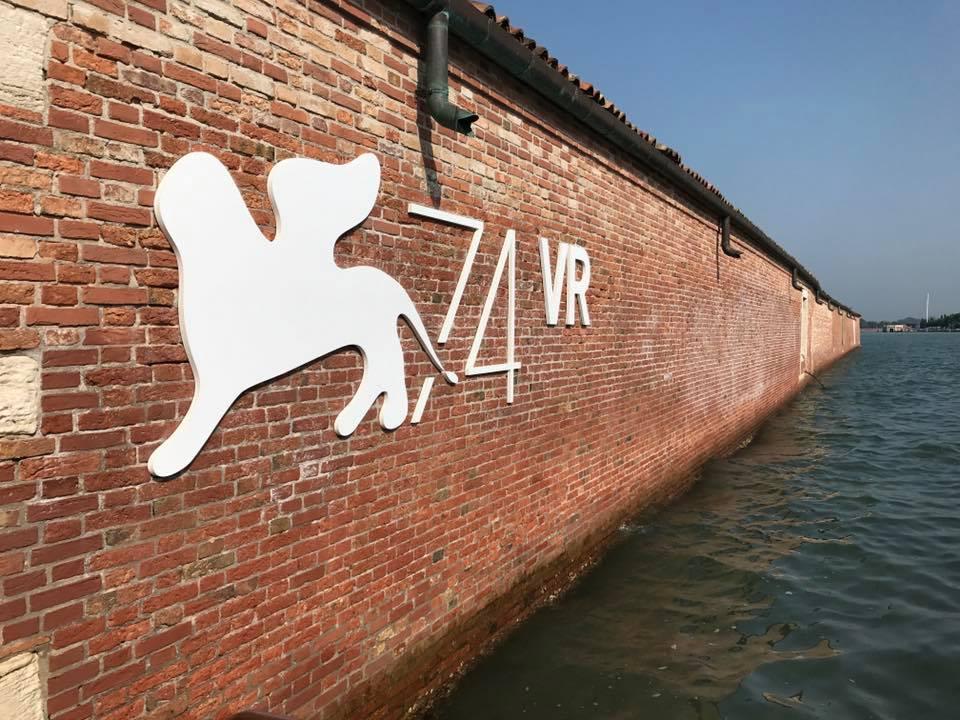 venice film festival virtual reality lazzaretto