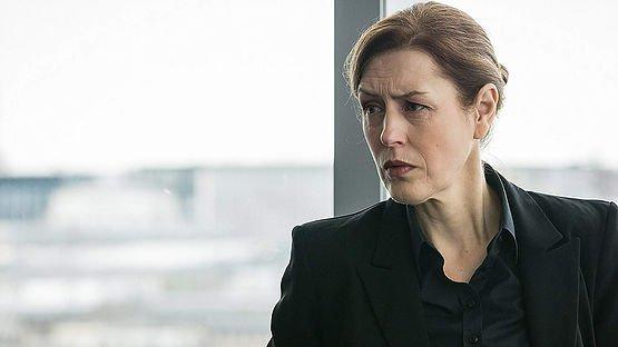 Bodyguard Netflix BBC Gina McKee