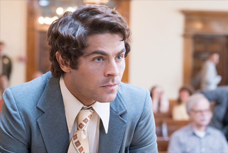 Zac Efron Ted Bundy Extremely Wicked, Shockingly Evil and Vile Netflix