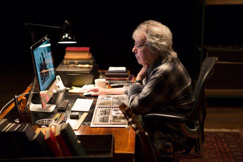 Bill Wyman (Courtesy of Sundance Selects)