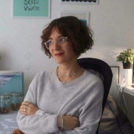 Chiara Ferrari