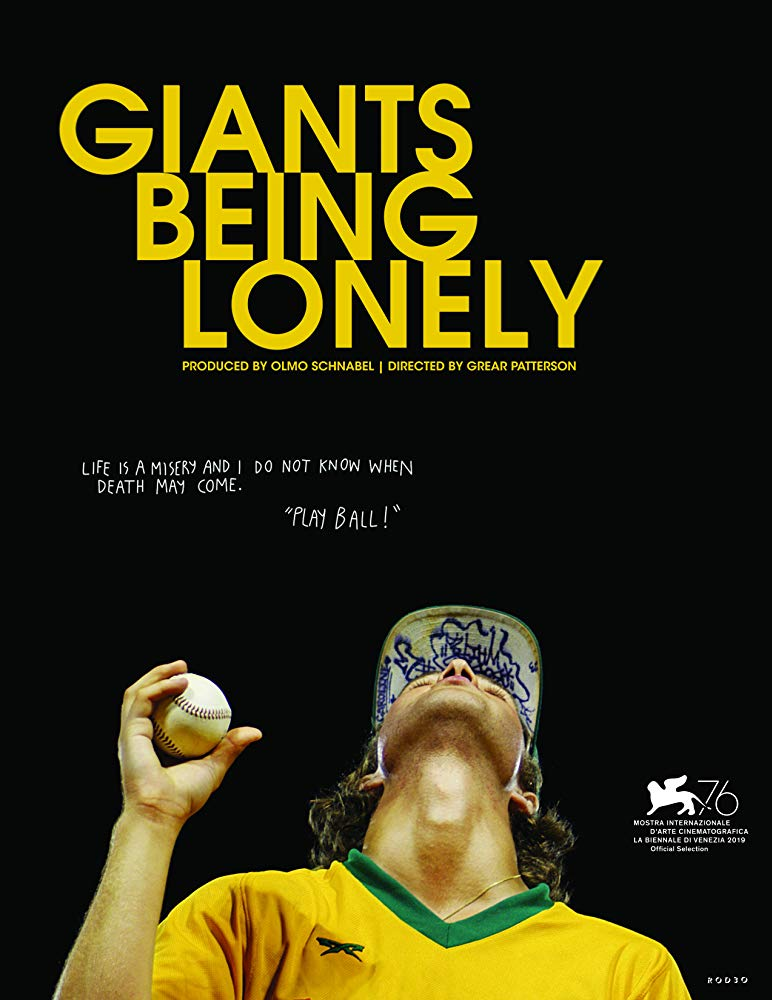 Giants Being Lonely (ROD3O)