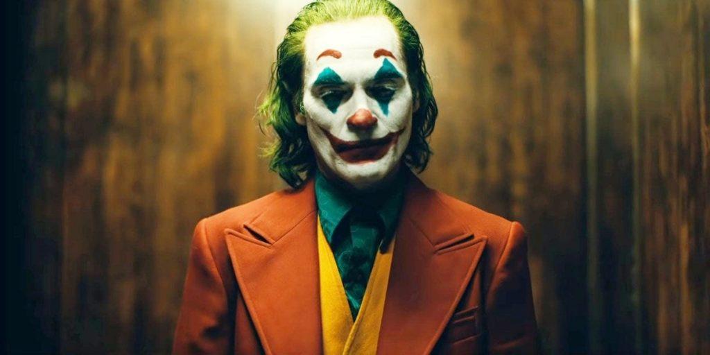 Venice Film Festival Joker Joaquin Phoenix