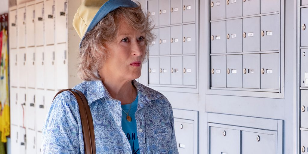 Loud and Clear Reviews The Laundromat Meryl Streep Netflix