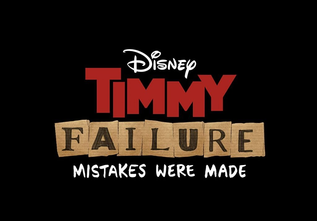 Loud and Clear Reviews Disney Timmy Failure