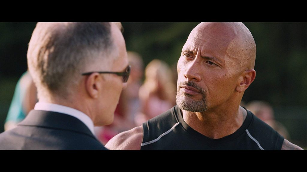 Loud and Clear Reviews Fast and Furious Vin Diesel May