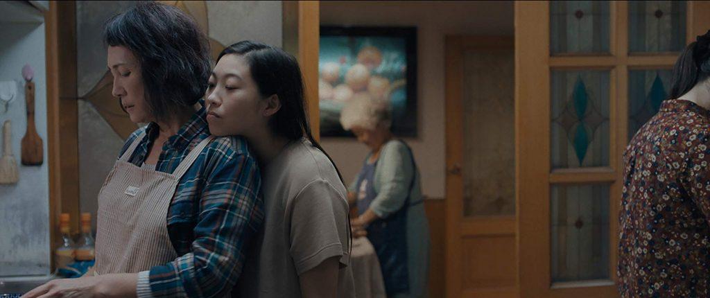 Loud and Clear Reviews The Farewell Awkwafina Sundance Film Festival