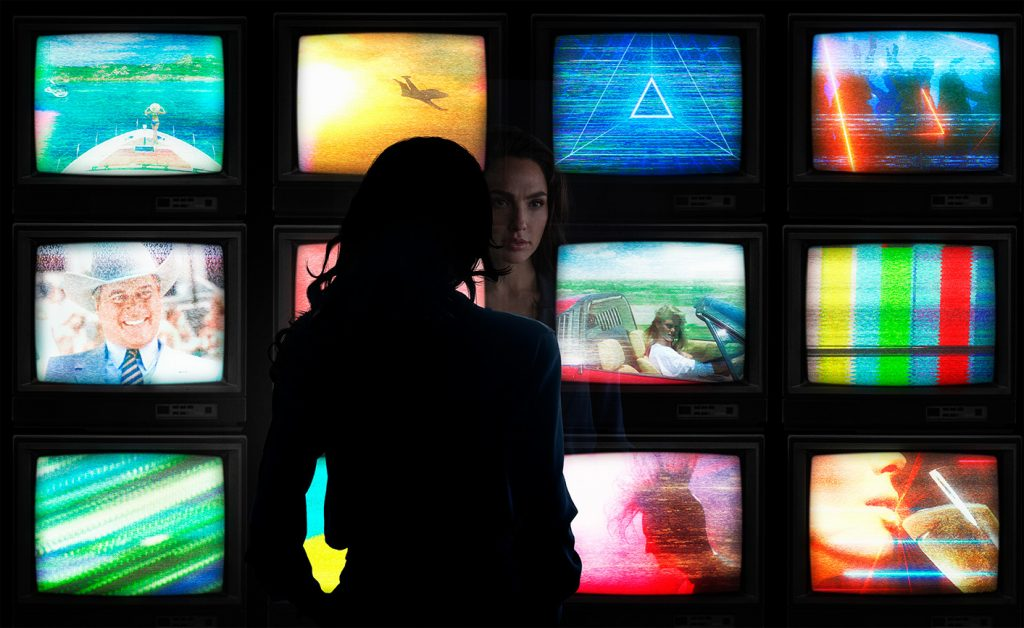 Loud and Clear Reviews Most Anticipated Films of 2020 Wonder Woman 1984 Gal Gadot June
