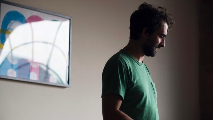 Loud and Clear Reviews Pink Wall Jay Duplass London Film Festival