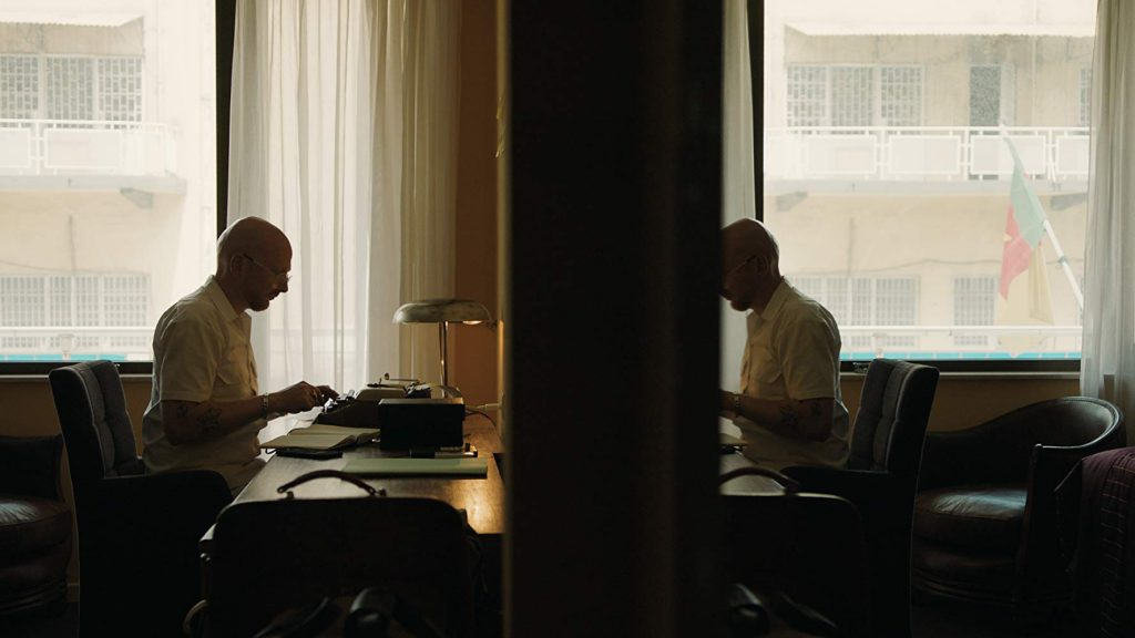 Loud and Clear Reviews London Film Festival Cold Case Hammarskjöld  2019
