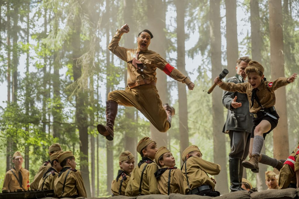 loud and clear reviews Taika Waititi five best films ranked
