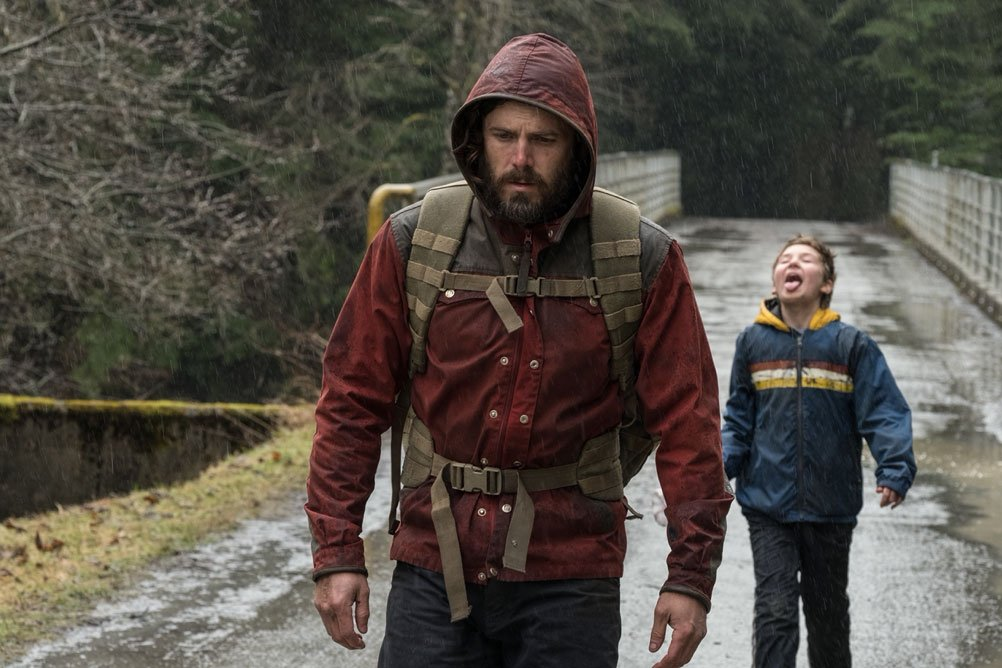 Loud and Clear Reviews Light of My Life Casey Affleck
