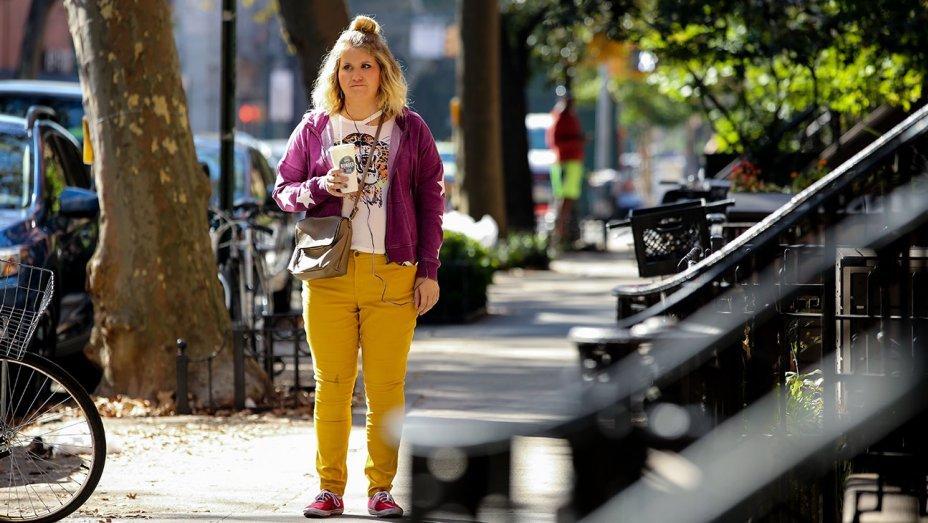 Loud and Clear reviews Brittany Runs a Marathon Jillian Bell Amazon Studios