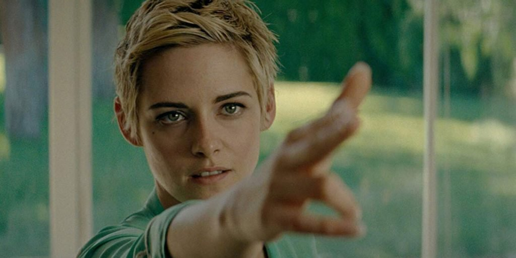 Loud and Clear Reviews Seberg Kristen Stewart Venice Film Festival venezia76 Jean