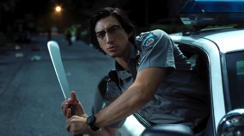 Loud and Clear Reviews Best Films of 2019 The Dead Don't Die Adam Driver