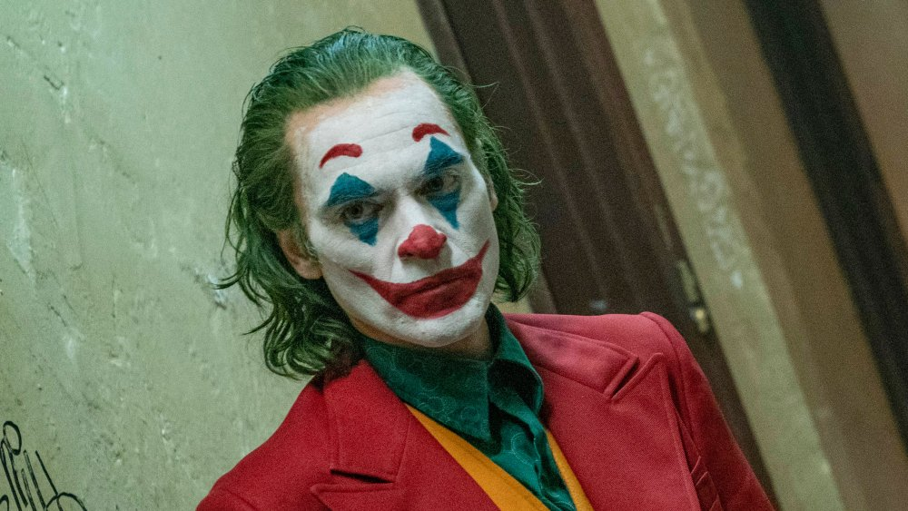 Loud and Clear Reviews Best Films of 2019 Joker Joaquin Phoenix