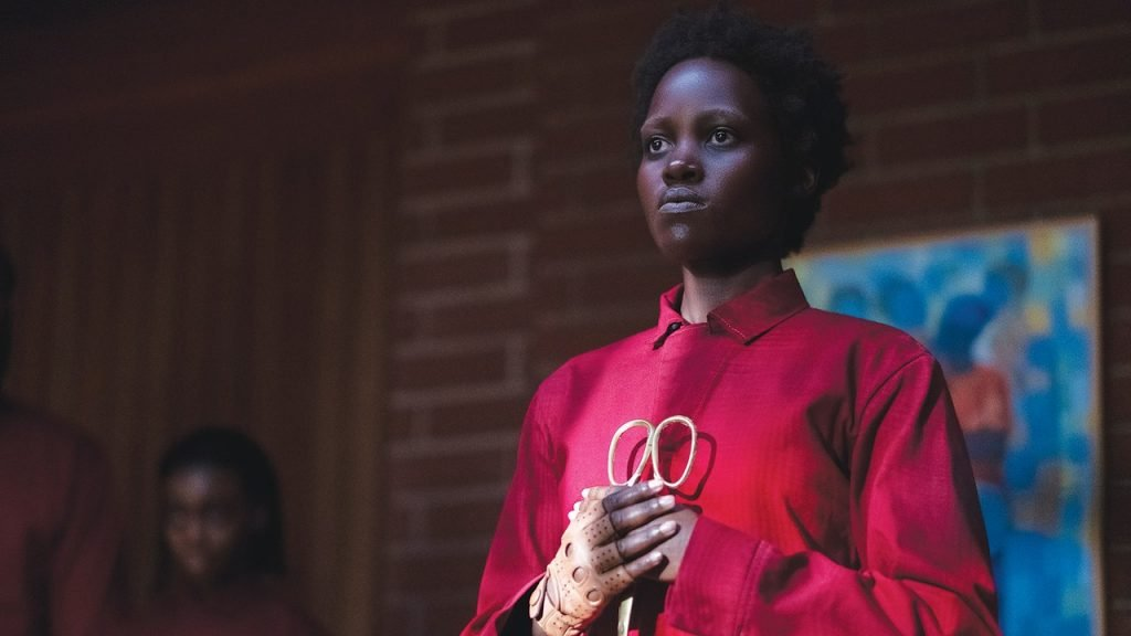 Loud and Clear Reviews Us Lupita Nyong'o Jordan Peele