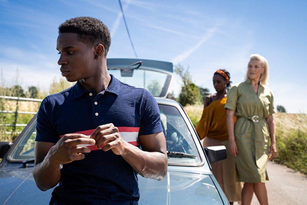 Loud and Clear Reviews Kedar Williams Netflix