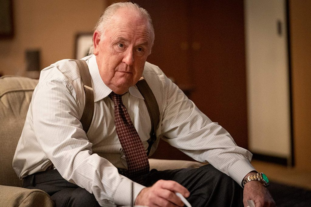 Loud and Clear reviews John Lithgow