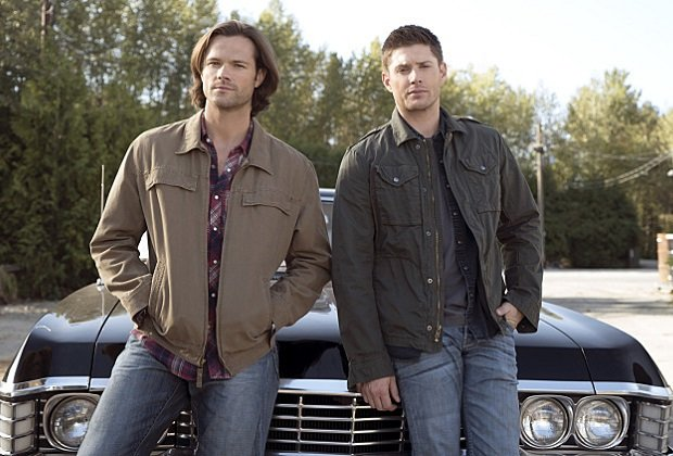 Loud and Clear Reviews aldilà TV Supernatural Sam Dean Jared Padalecki Jensen Ackles