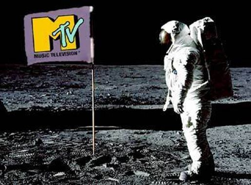Loud and Clear Reviews I Want My MTV moon landing documentary Glasgow Film Festival