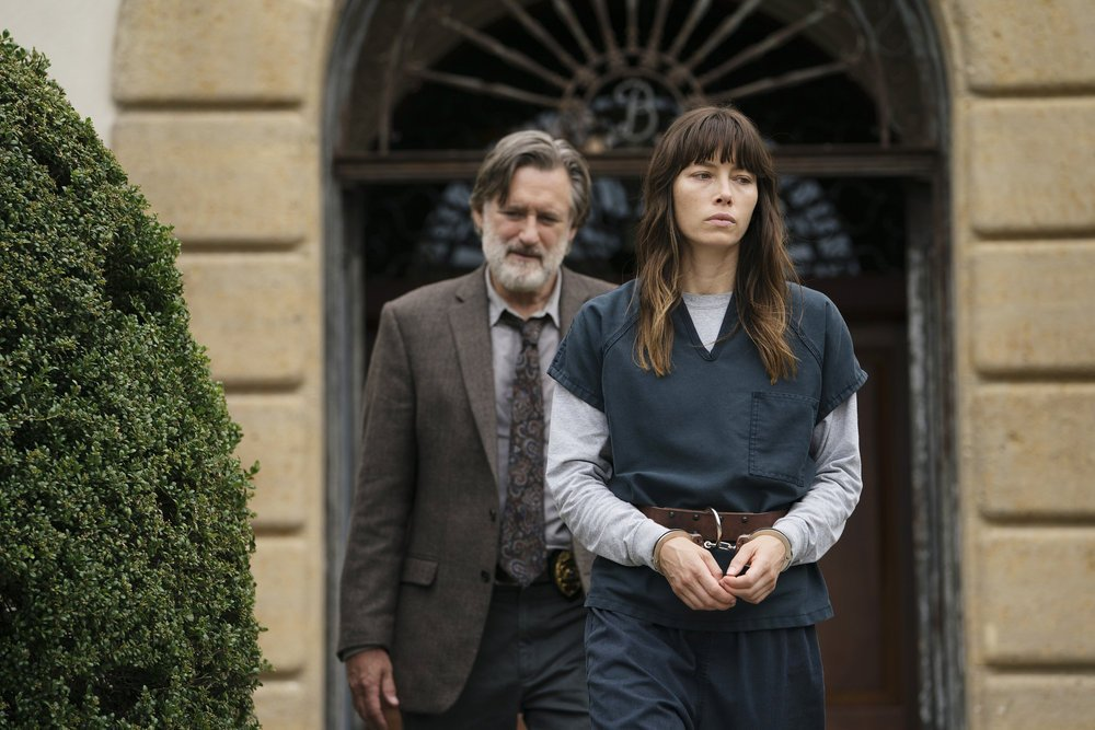 Loud and Clear Reviews Binge-Worthy TV The Sinner