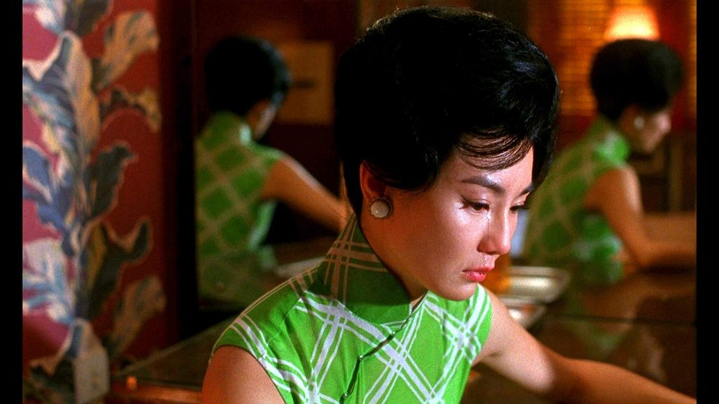 Loud and Clear Reviews The New Pope Three Films You'll Love In The Mood for Love