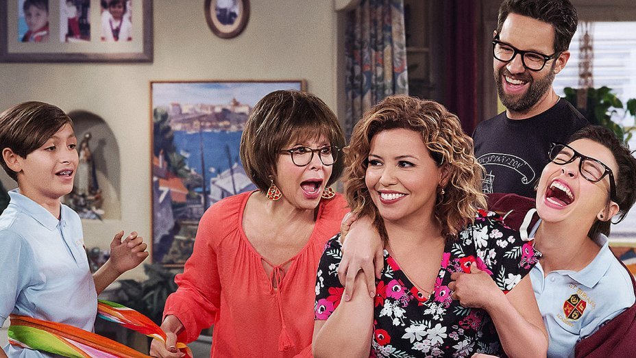 Loud and Clear Reviews Binge-Worthy TV One Day at a Time