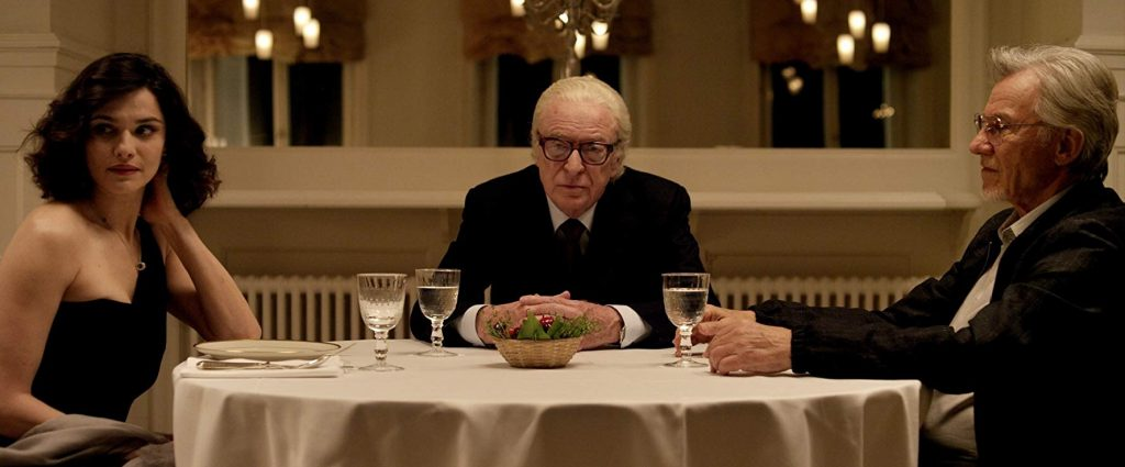 Loud and Clear Reviews Youth Paolo Sorrentino