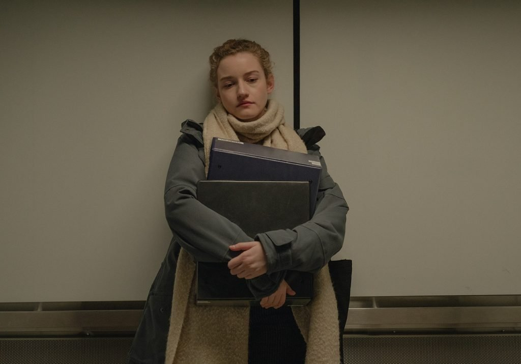 loud and clear reviews 2021 oscars julia garner