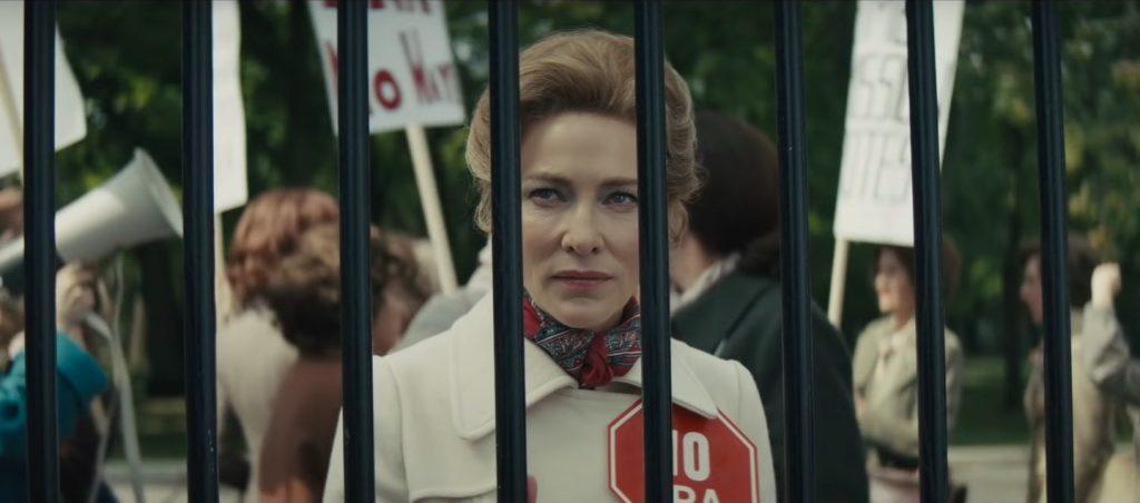 Loud and Clear Reviews Mrs America Cate Blanchett Hulu