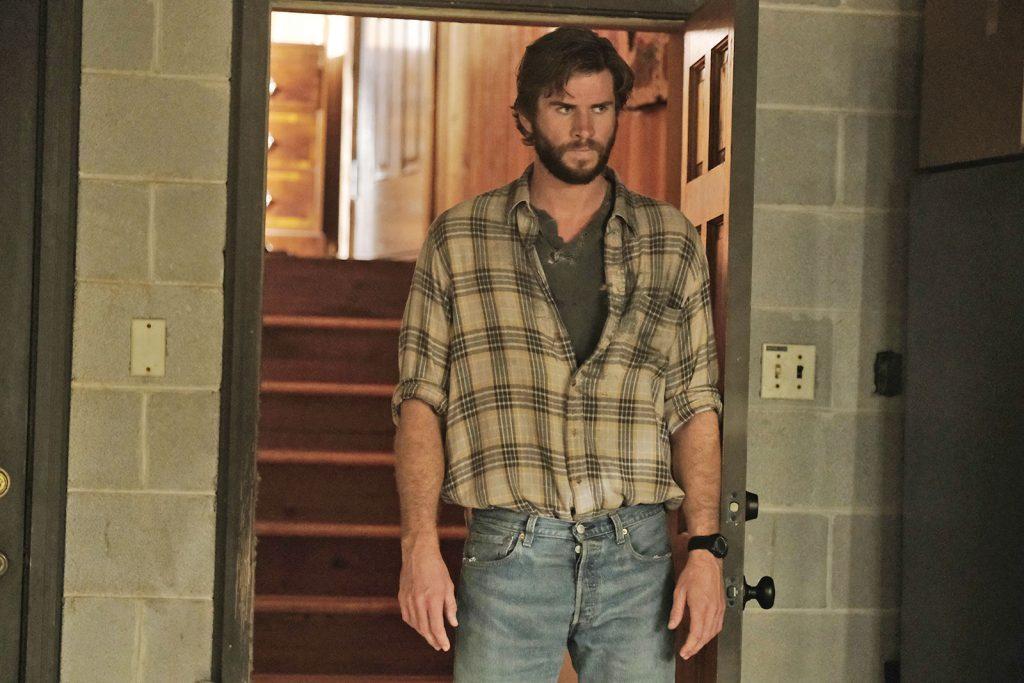 Loud and Clear reviews Liam Hemsworth Arkansas