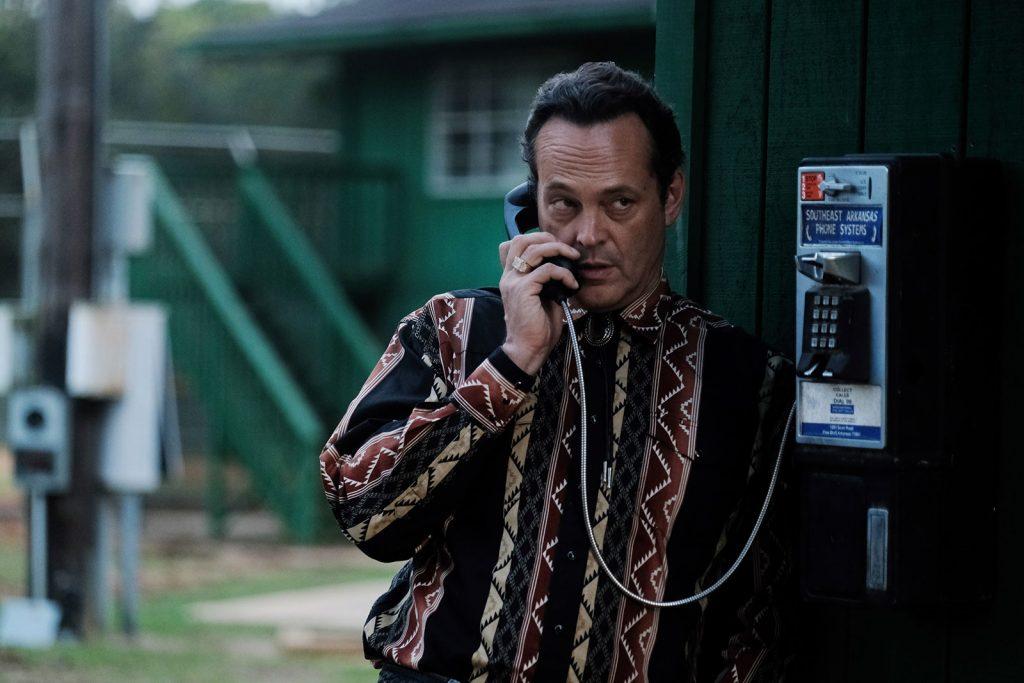 Loud and Clear reviews Arkansas Vince Vaughn