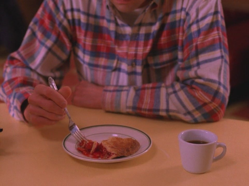 Loud and Clear reviews Twin Peaks Cherry Pie recipe