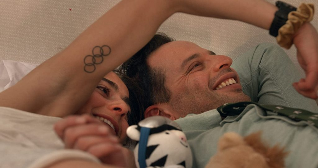 Loud and Clear reviews Olympic Dreams