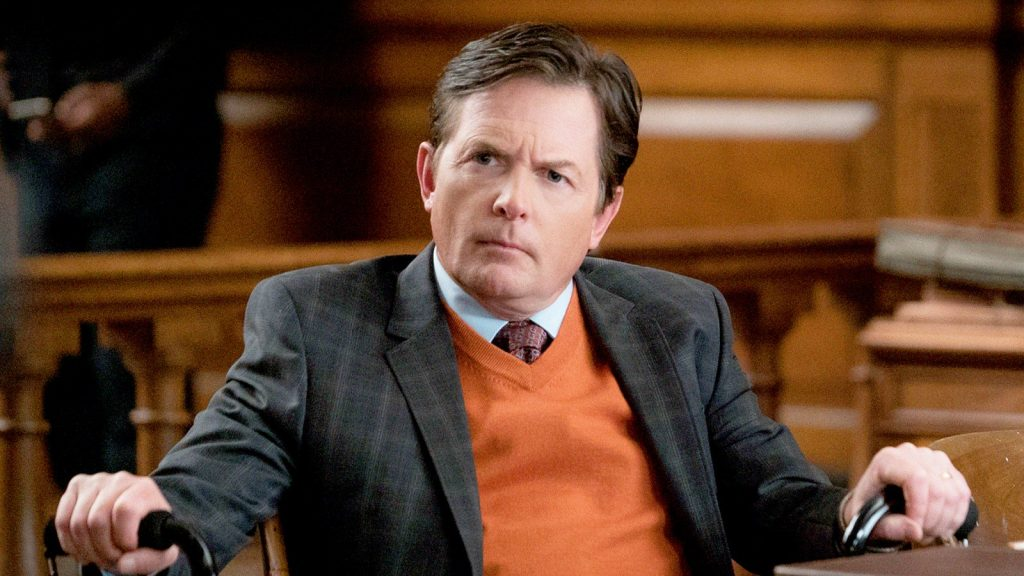 Loud and Clear Reviews Michael J Fox Louis Canning