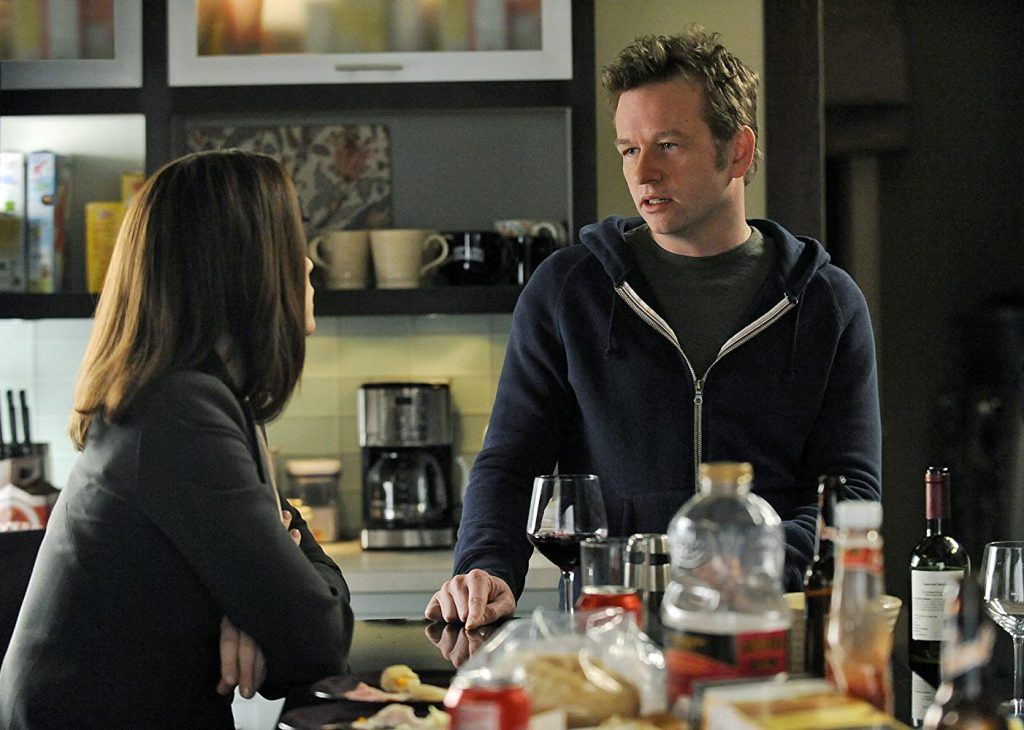 Loud and Clear Reviews The Good Wife Owen Dallas Roberts