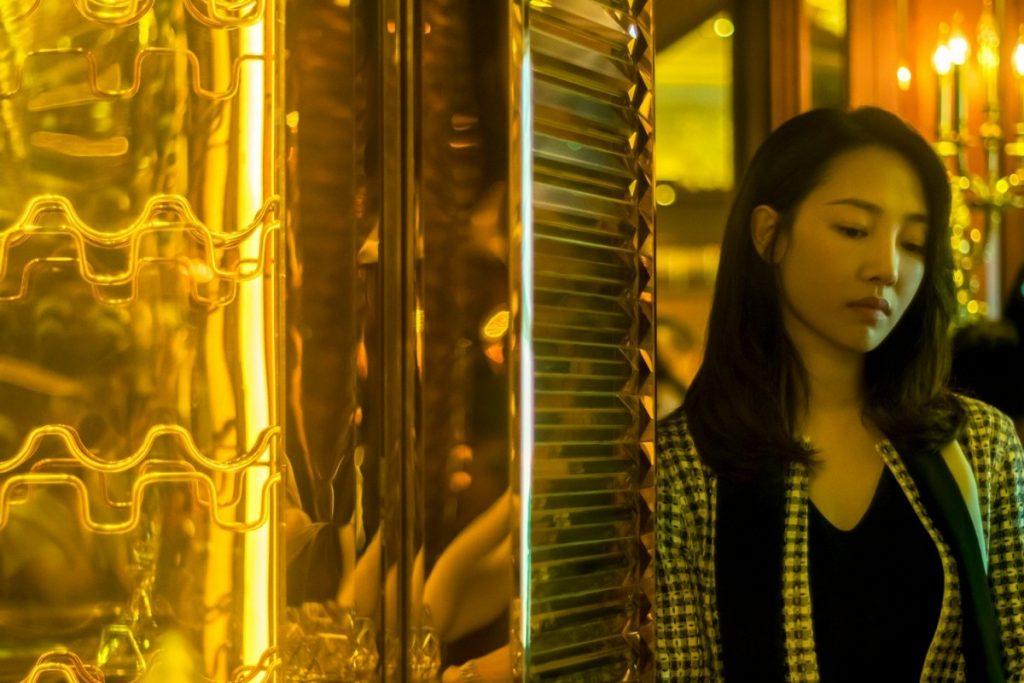 Loud and Clear reviews A City Called Macau Bai Baihe