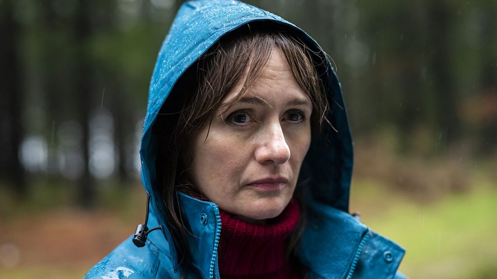 Loud and clear reviews RELIC Emily Mortimer