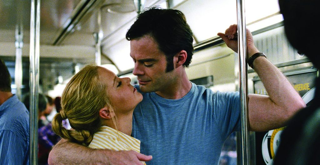 Loud and Clear reviews Judd Apatow Trainwreck