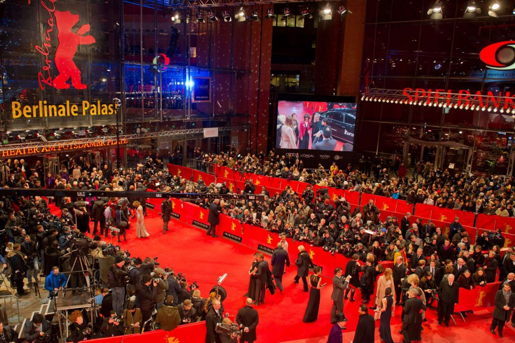 loud and clear reviews berlinale