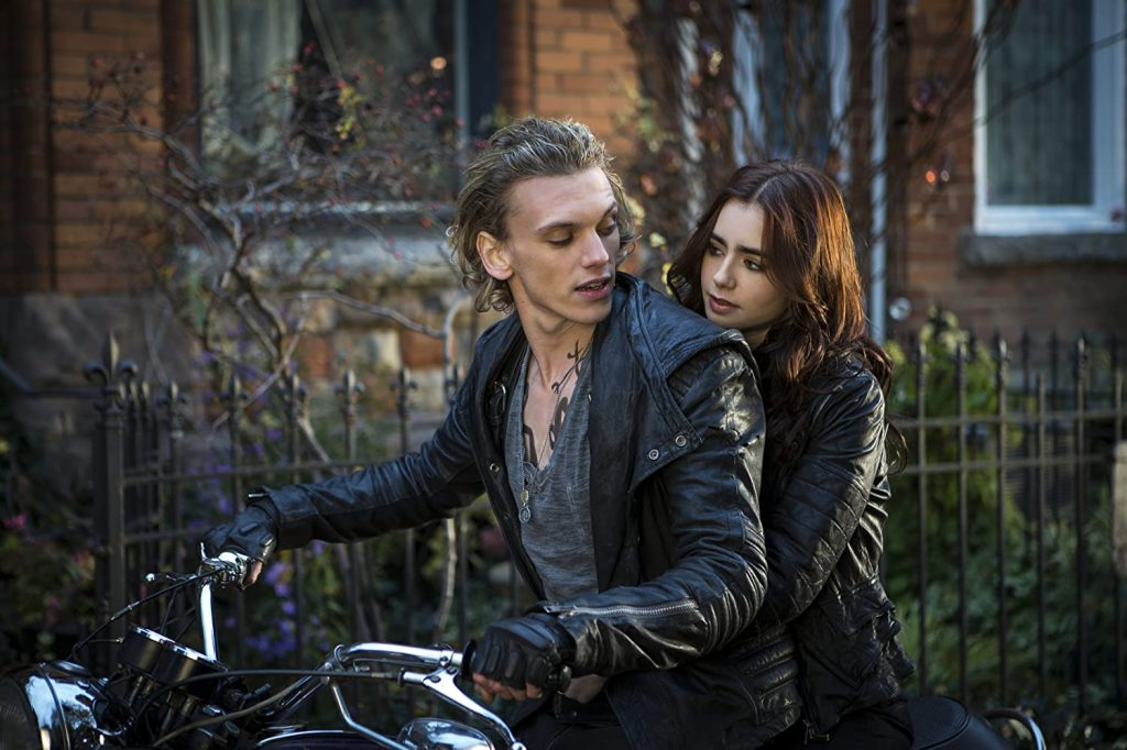 loud and clear reviews worst book adaptations city of bones
