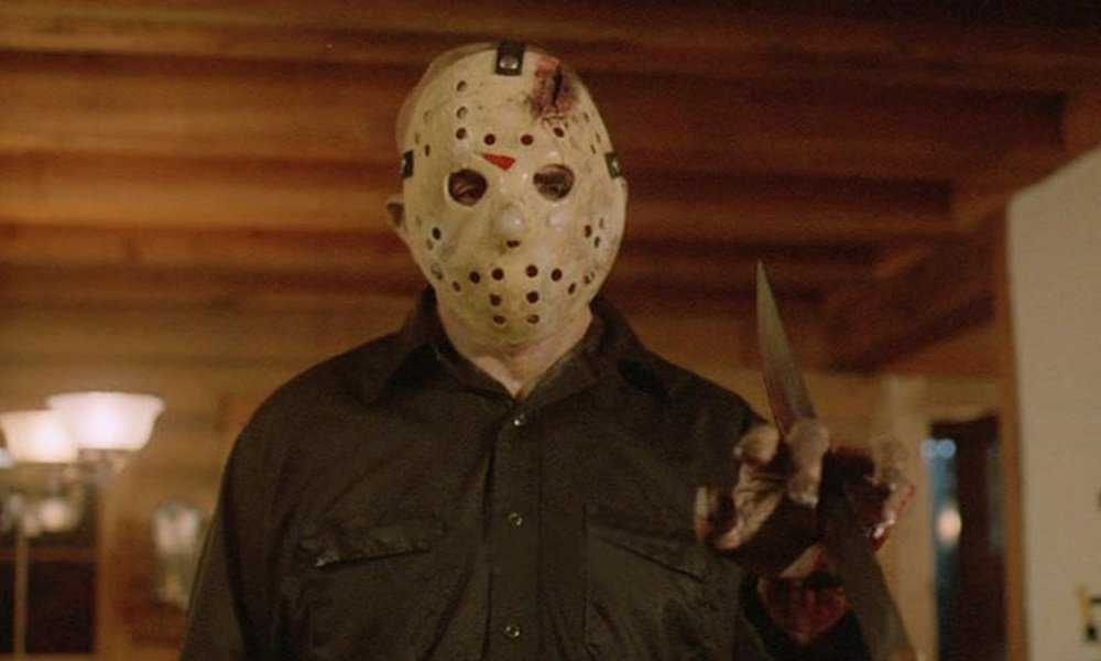 Loud and clear reviews Friday the 13th the final chapter