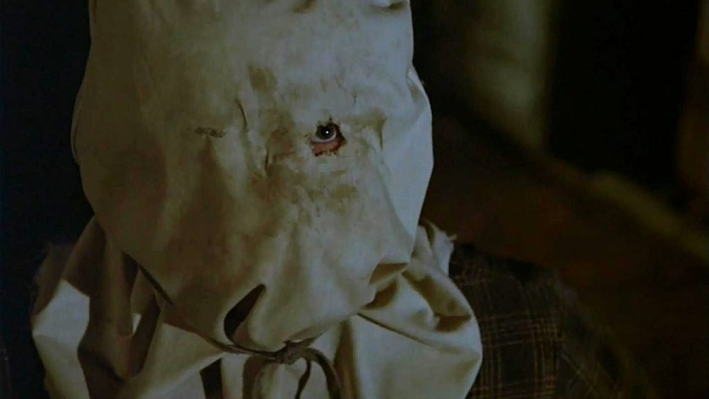Loud and clear reviews Friday the 13th part II