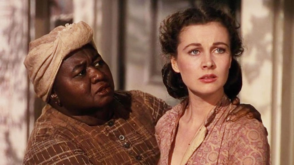 Loud and clear reviews gone with the wind hbo max