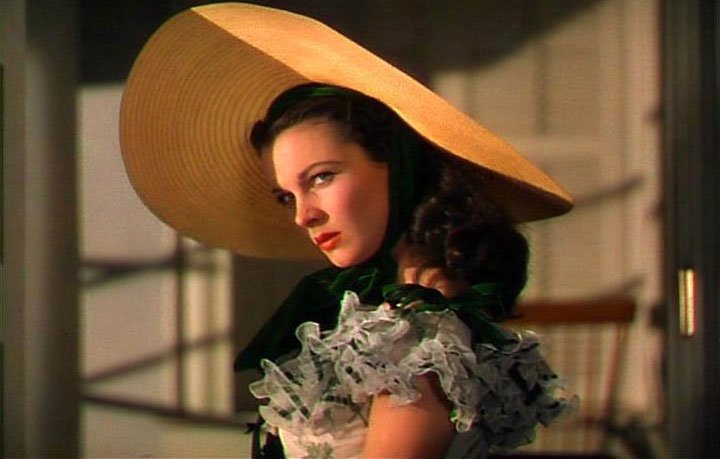 Loud and clear reviews scarlett o hara
