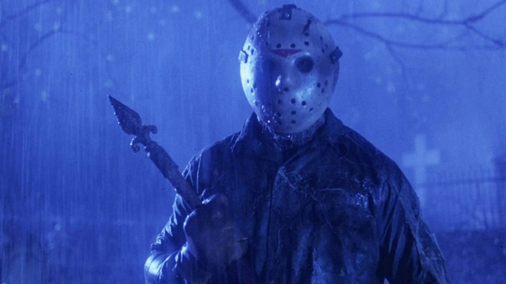 Loud and clear reviews Friday the 13th jason lives