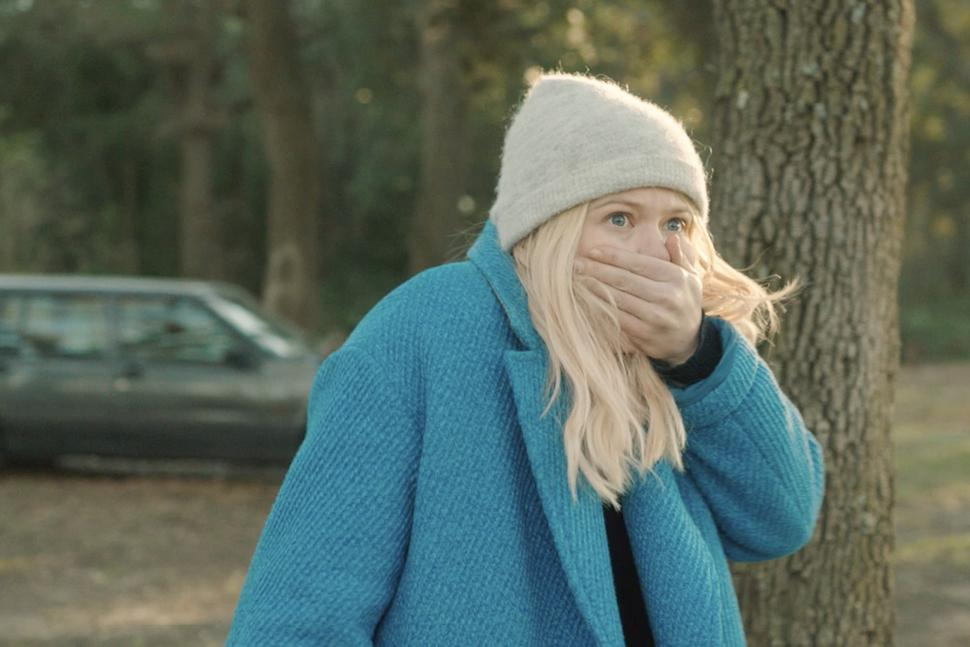 Loud and Clear reviews Clemence Poesy The Tear's Thing