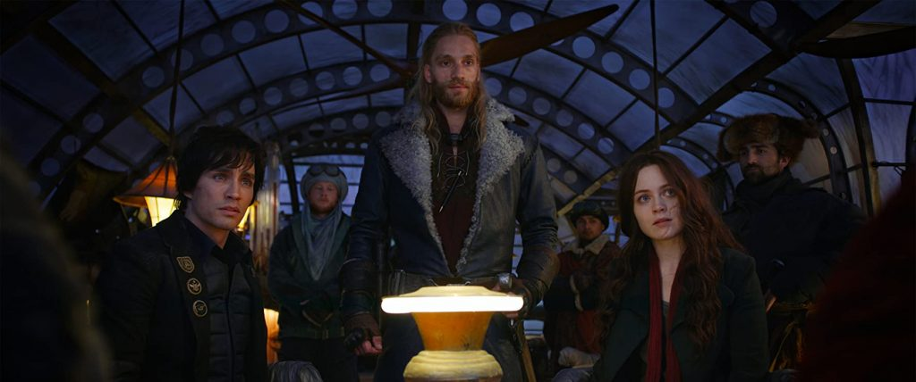 loud and clear reviews worst book adaptations mortal engines