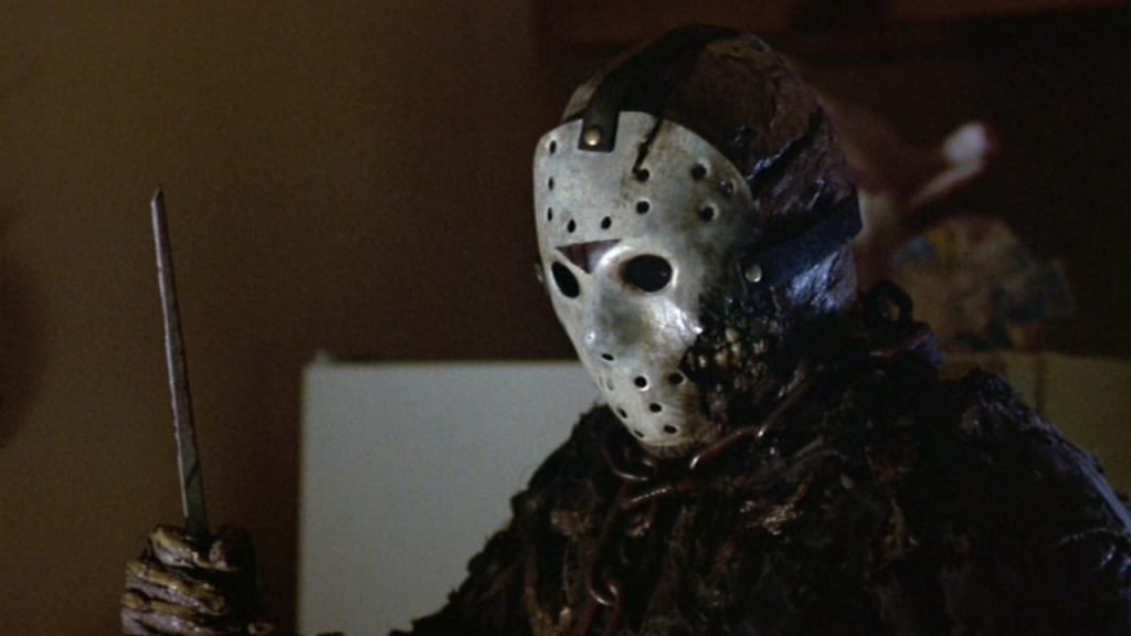 Loud and clear reviews Friday the 13th the new blood